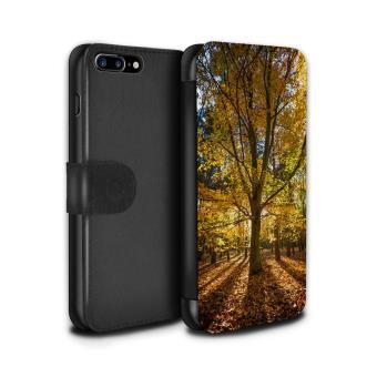 coque iphone 7 automne
