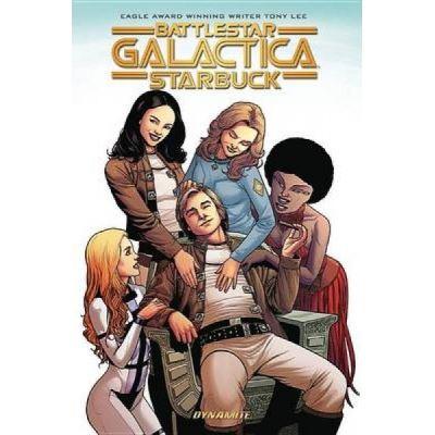 Battlestar Galactica (Classic): Starbuck - [Version Originale]
