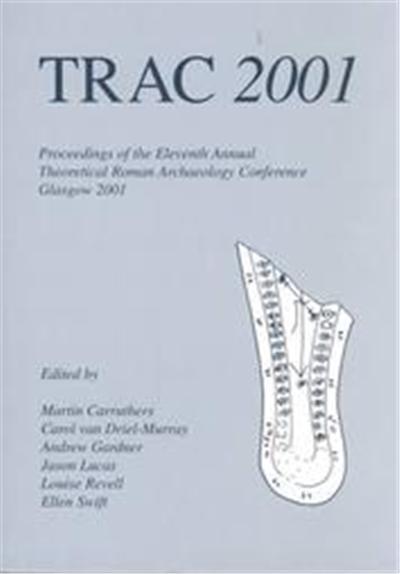 Trac 2001