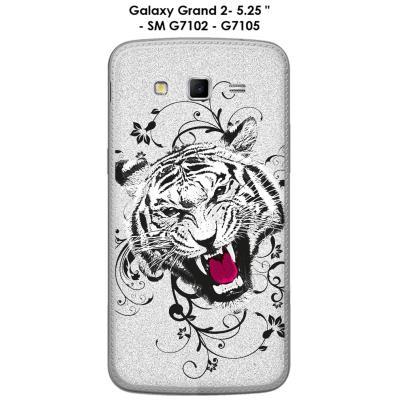 Coque Samsung Galaxy Grand 2- 5.25