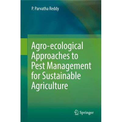 Agroecological Approaches To Pest Manage