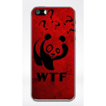 coque iphone 5 wtf