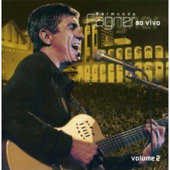 FAGNER AO VIVO BAIXAR RAIMUNDO CD DE