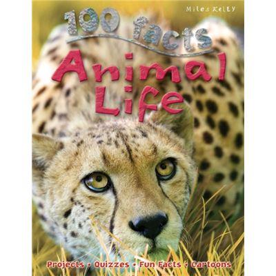 100 Facts Animal Life