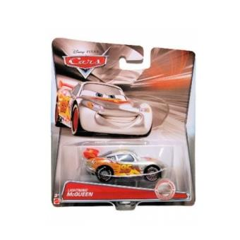 voiture disney cars silver rayo flash mcqueen v hicule miniature finition m tallis e achat. Black Bedroom Furniture Sets. Home Design Ideas