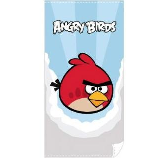 Serviette De Bain Angry Birds.Angry Birds Serviette De Bain Sky 140 X 70 Cm Drap De