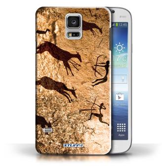coque samsung galaxy s5 chasse