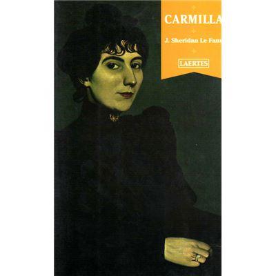 Carmilla [Livre en VO]