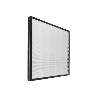 Philips AC4124 - filtre - blanc
