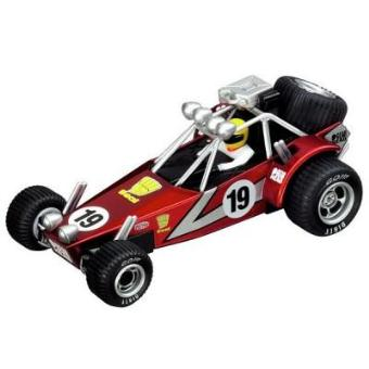 carrera voiture pour circuit carrera go dune buggy rouge achat prix fnac. Black Bedroom Furniture Sets. Home Design Ideas