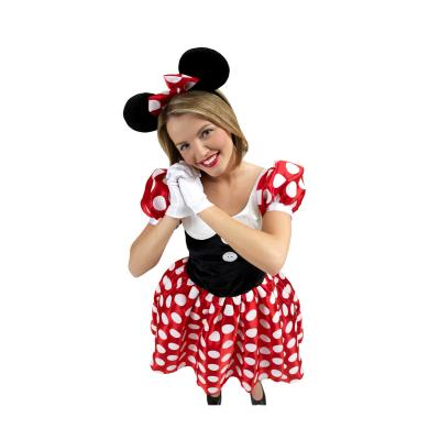 Déguisement Minnie Mouse (Mickey) - Adulte