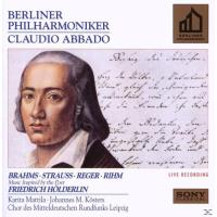 Composers Inspired By Friedrich Hol