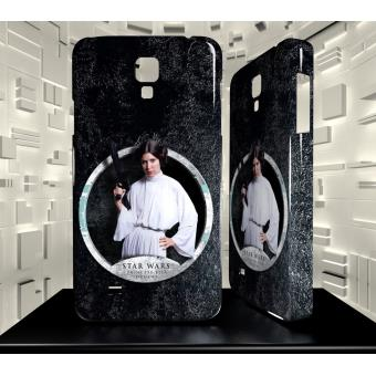 Coque Samsung Galaxy S4 Mini FIF Star Wars Princesse Leia Organa 45
