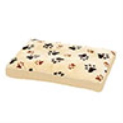 Coussin Track Rectangulaire Beige 120X80X12 - Karlie
