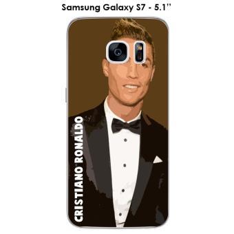 coque cr7 samsung galaxy s7