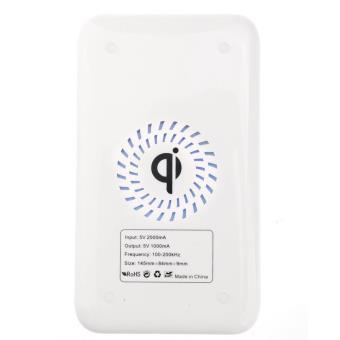Chargeur de Bureau par Induction Norme Qi DT 601 d'Origine