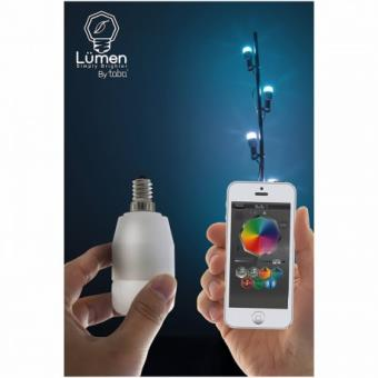 Ampoule Led Couleur Contrôle Bluetooth Easy To Use Maison