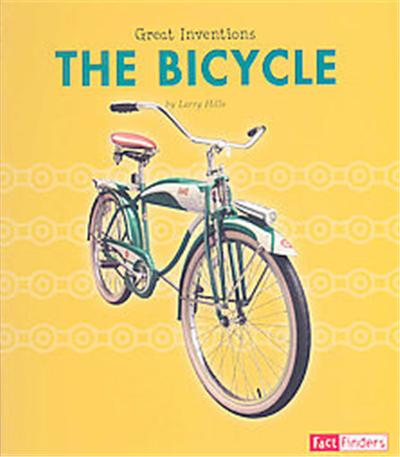The Bicycle, Fact Finders; Great Inventions