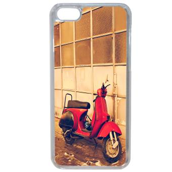 coque iphone 7 scooter