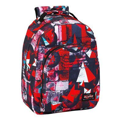 Safta safta Sf-641746-305 sac à dos pour enfants, 42 cm, multicolore