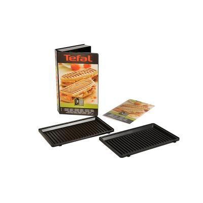 Tefal Plaque Grill Panini Snack Ref: Xa800312