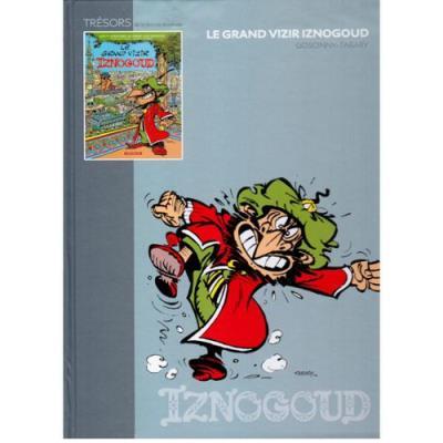 Iznogoud Goscinny-Tabary