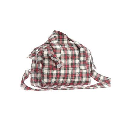 Therese accessoires rockabilly sac à langer 40 x 26 cm
