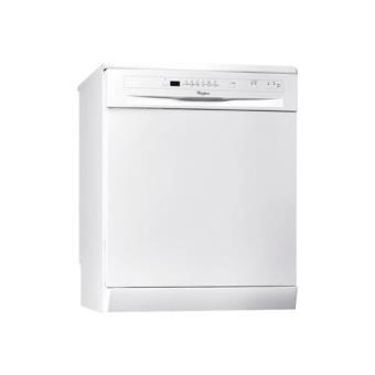 prix compétitif 008c0 4a1c0 Whirlpool ADP 8471 WH lave-vaisselle - pose libre - Achat ...