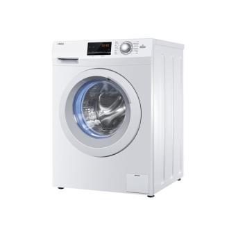 haier hw100 14636 machine laver chargement frontal pose libre blanc achat prix fnac. Black Bedroom Furniture Sets. Home Design Ideas