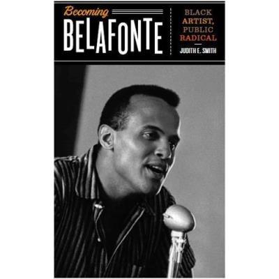 Becoming Belafonte /Anglais