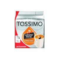 Dosette café Tassimo DOSETTES GRAND MERE PETIT DEJEUNER