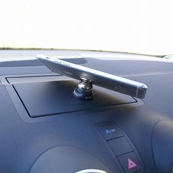 support voiture boule aimant universel accessoire voiture achat prix fnac. Black Bedroom Furniture Sets. Home Design Ideas