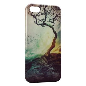 coque iphone 7 plus foret