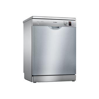 taille 40 488e4 c899b Bosch Serie | 2 SilencePlus SMS25AI04E lave-vaisselle - pose libre - inox