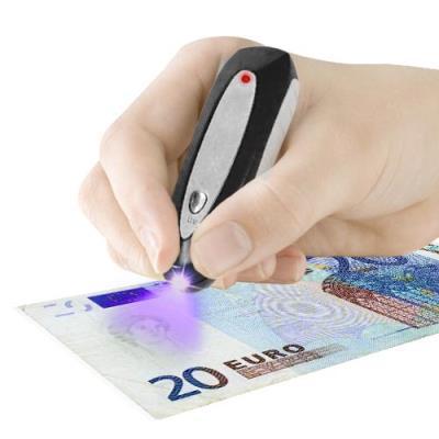 détecteur de faux billets banknote check, top prix | fnac