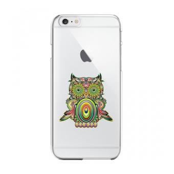 coque iphone 6 plus psychedelique