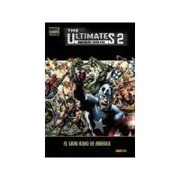 Ultimates 2, the-marvel deluxe