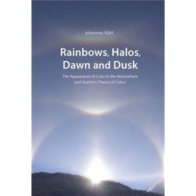 Rainbows Halos Dawn & Dusk