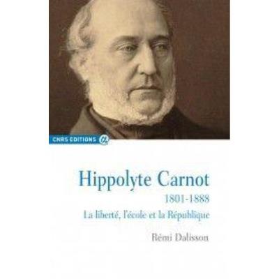 Hippolyte Carnot, 1801-1888