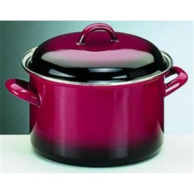 IBILI - Ustensiles et accessoires de cuisine - marmite volcan 24cm ( 9302-24-4 )