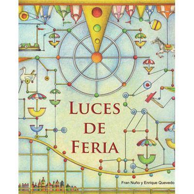 Luces De Feria - [Livre en VO]
