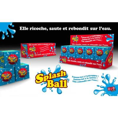 Splash ball ®