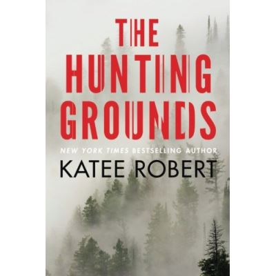 The Hunting Grounds (Hidden Sins) - [Livre en VO]