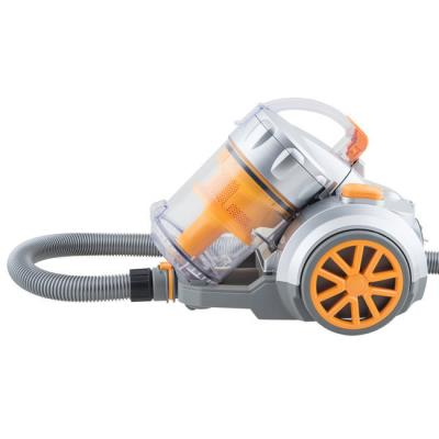 Aspirateur sans sac Hugo TC34 - Orange