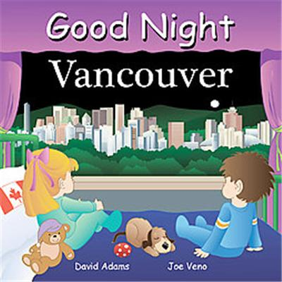Good Night Vancouver, Good Night Our World Series