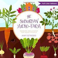 Suburban micro-farm