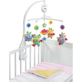 babysun mobile musical blobbs mobiles achat prix fnac. Black Bedroom Furniture Sets. Home Design Ideas