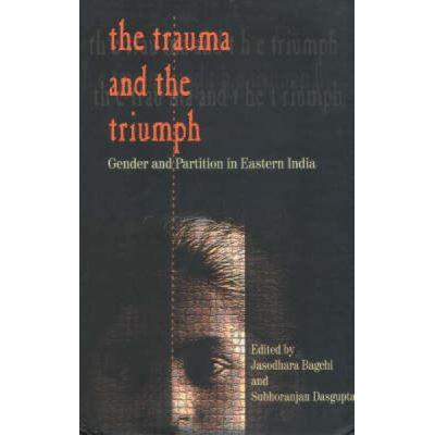 The Trauma and the Triumph - [Version Originale]