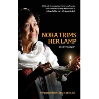 Nora Trims Her Lamp - [Version Originale]