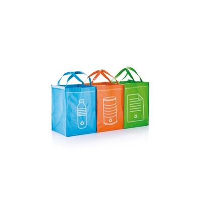 Poubelles à déchets recyclables